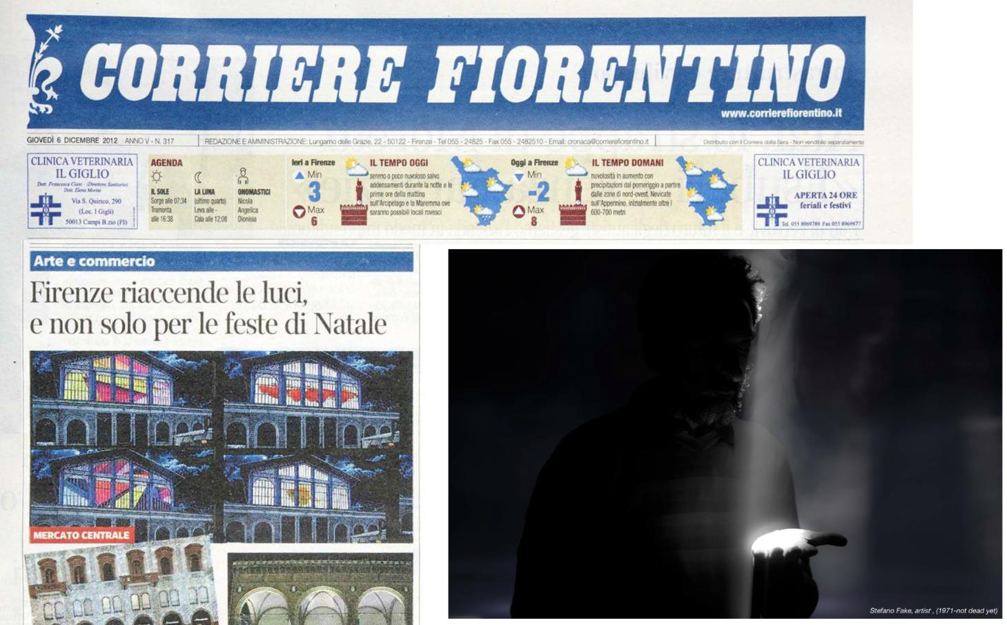 CORRIERE FIORENTINO F.LIGHT 2012_2