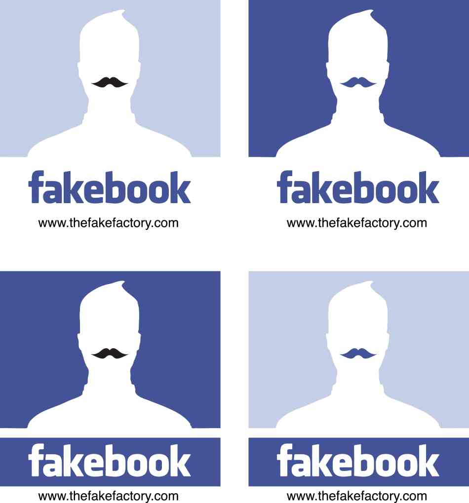 the fake factory fakebook