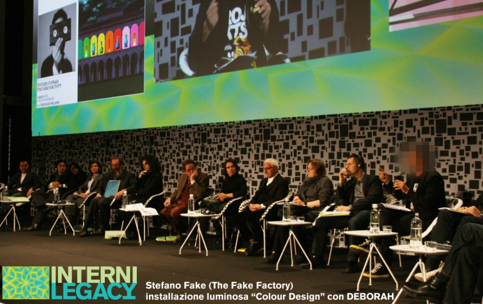THE FAKE FACTORY VIDEODESIGN NEW MEDIA ART #STEFANOFAKE  16