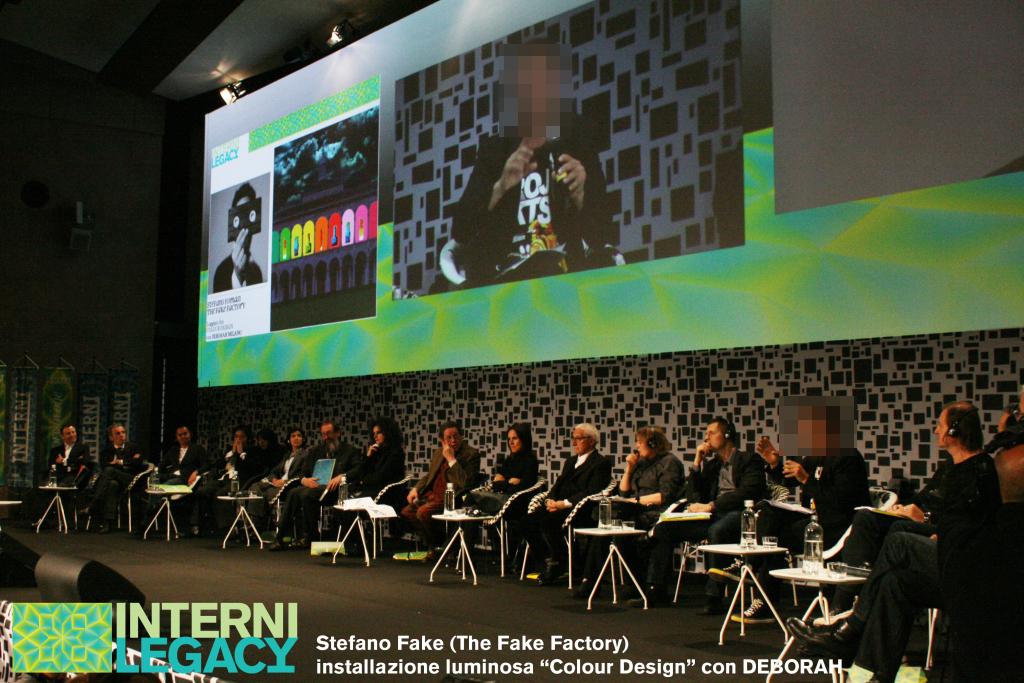 THE FAKE FACTORY VIDEODESIGN NEW MEDIA ART #STEFANOFAKE 18