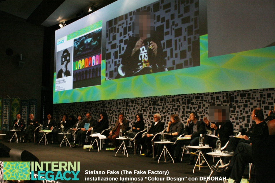 THE FAKE FACTORY VIDEODESIGN NEW MEDIA ART #STEFANOFAKE 18