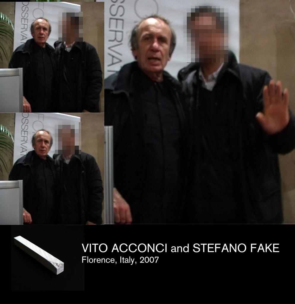 THE FAKE FACTORY VIDEODESIGN NEW MEDIA ART #STEFANOFAKE 20