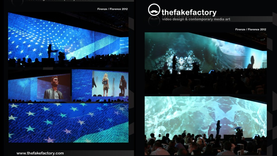 THE FAKE FACTORY #videoDESIGN 04