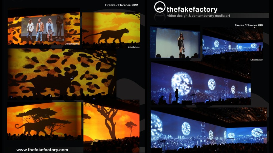 THE FAKE FACTORY #videoDESIGN 10