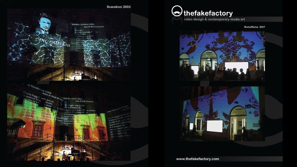 THE FAKE FACTORY #videoDESIGN 101