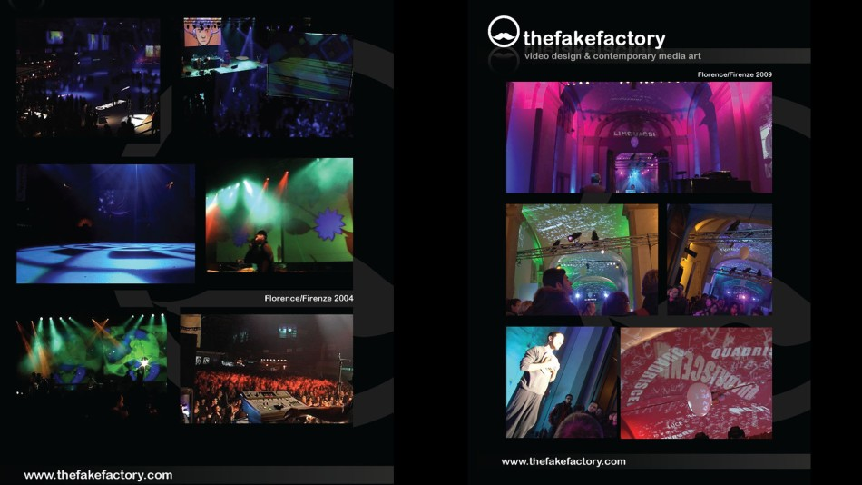 THE FAKE FACTORY #videoDESIGN 107