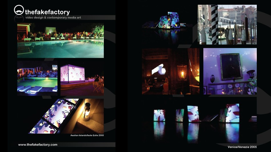 THE FAKE FACTORY #videoDESIGN 116