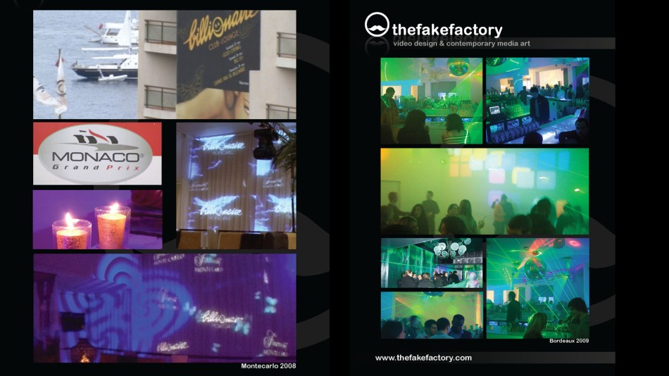THE FAKE FACTORY #videoDESIGN 126