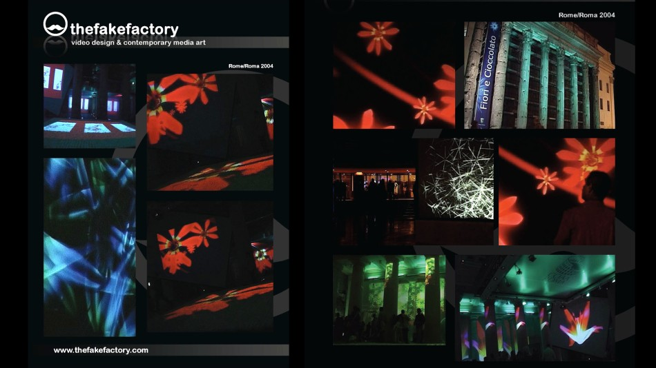 THE FAKE FACTORY #videoDESIGN 141