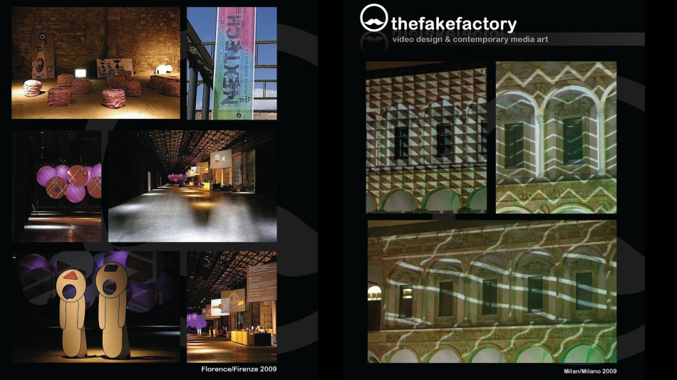 THE FAKE FACTORY #videoDESIGN 157