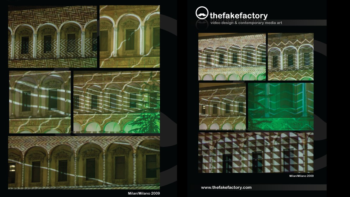 THE FAKE FACTORY #videoDESIGN 158