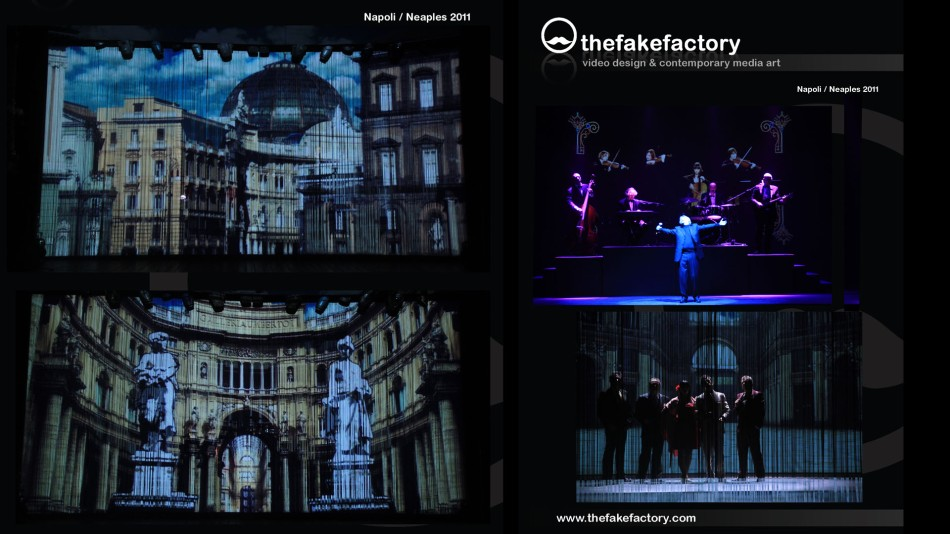 THE FAKE FACTORY #videoDESIGN 24