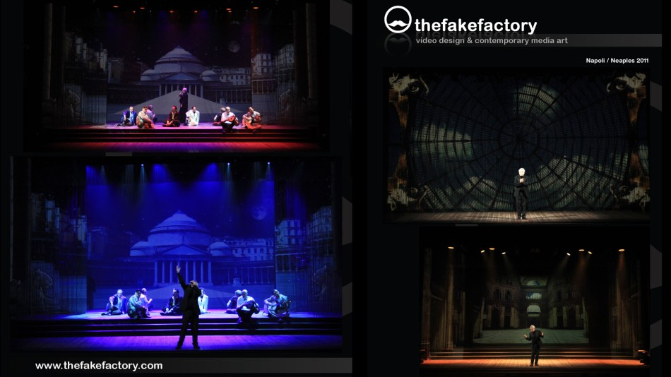 THE FAKE FACTORY #videoDESIGN 29