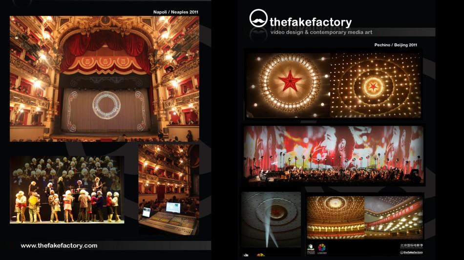 THE FAKE FACTORY #videoDESIGN 33