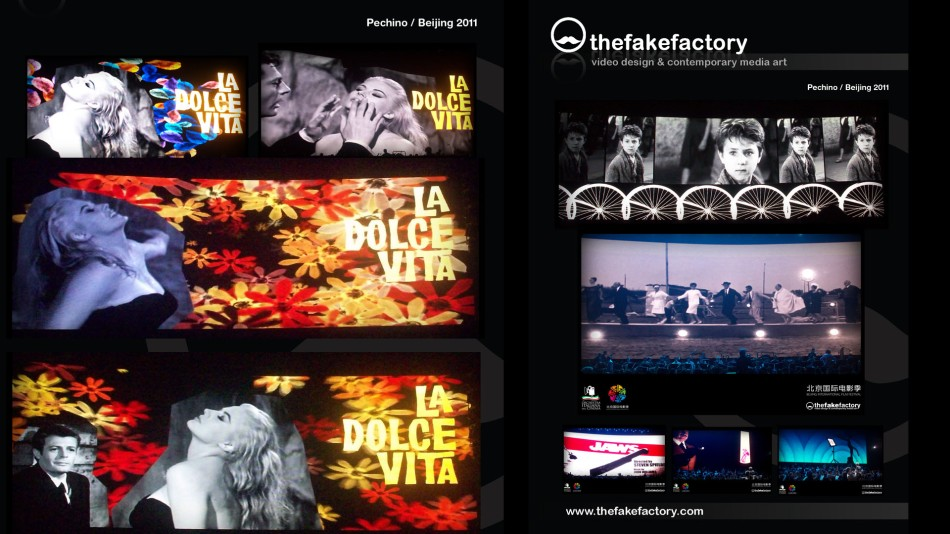 THE FAKE FACTORY #videoDESIGN 44