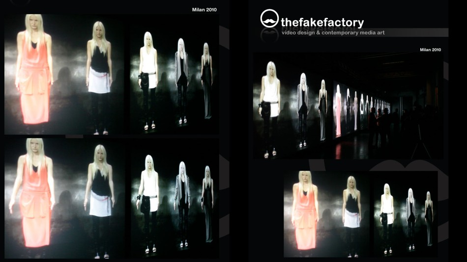 THE FAKE FACTORY #videoDESIGN 55