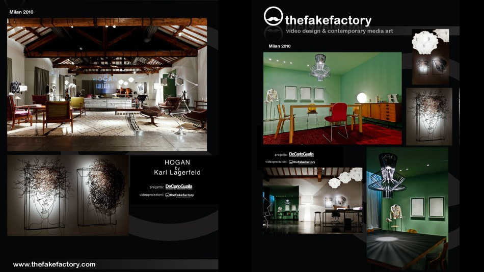 THE FAKE FACTORY #videoDESIGN 57