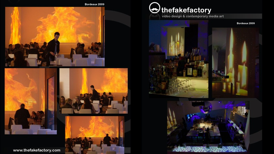 THE FAKE FACTORY #videoDESIGN 60