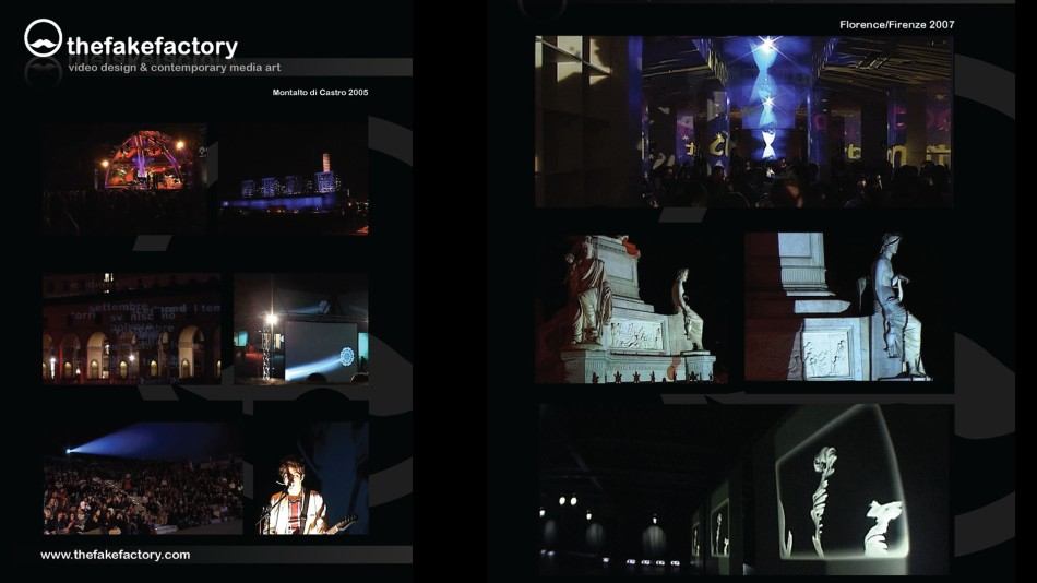 THE FAKE FACTORY #videoDESIGN 90