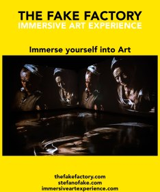IMMERSIVE ART EXPERIENCE -THE FAKE FACTORY CARAVAGGIO_00040_00020