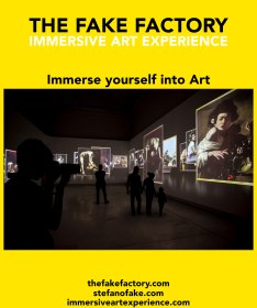 IMMERSIVE ART EXPERIENCE -THE FAKE FACTORY CARAVAGGIO_00040_00025