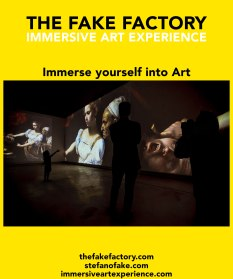 IMMERSIVE ART EXPERIENCE -THE FAKE FACTORY CARAVAGGIO_00040_00030