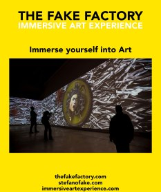 IMMERSIVE ART EXPERIENCE -THE FAKE FACTORY CARAVAGGIO_00040_00037