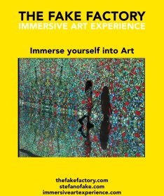 IMMERSIVE ART EXPERIENCE THE FAKE FACTORY STEFANO FAKE_00004