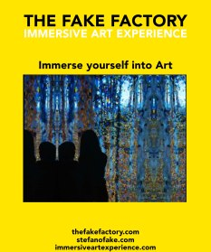 IMMERSIVE ART EXPERIENCE THE FAKE FACTORY STEFANO FAKE_00011
