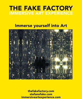 IMMERSIVE ART EXPERIENCE THE FAKE FACTORY STEFANO FAKE_00013