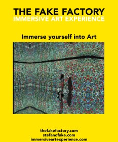 IMMERSIVE ART EXPERIENCE THE FAKE FACTORY STEFANO FAKE_00014