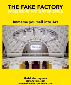 IMMERSIVE ART EXPERIENCE_THE FAKE FACTORY CARAVAGGIO_00000