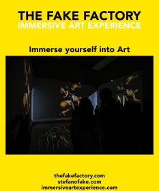 IMMERSIVE ART EXPERIENCE_THE FAKE FACTORY CARAVAGGIO_00003