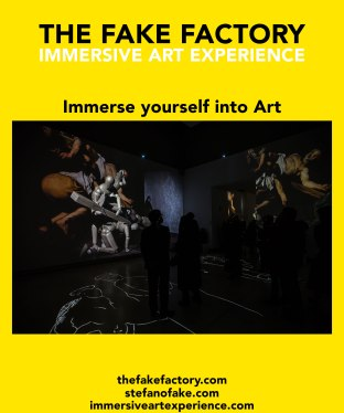 IMMERSIVE ART EXPERIENCE_THE FAKE FACTORY CARAVAGGIO_00004