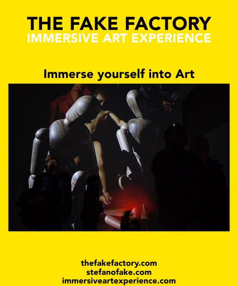 IMMERSIVE ART EXPERIENCE_THE FAKE FACTORY CARAVAGGIO_00008