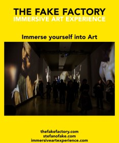 IMMERSIVE ART EXPERIENCE_THE FAKE FACTORY CARAVAGGIO_00010