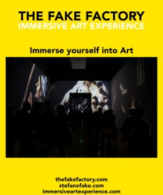IMMERSIVE ART EXPERIENCE_THE FAKE FACTORY CARAVAGGIO_00014