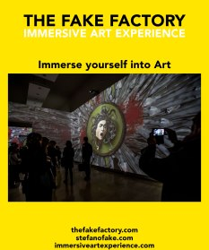 IMMERSIVE ART EXPERIENCE_THE FAKE FACTORY CARAVAGGIO_00015