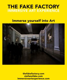 IMMERSIVE ART EXPERIENCE_THE FAKE FACTORY CARAVAGGIO_00026