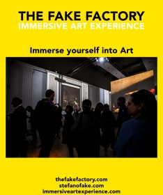 IMMERSIVE ART EXPERIENCE_THE FAKE FACTORY CARAVAGGIO_00029