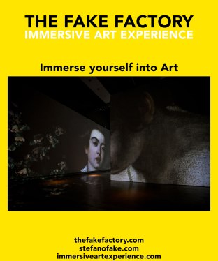IMMERSIVE ART EXPERIENCE_THE FAKE FACTORY CARAVAGGIO_00034