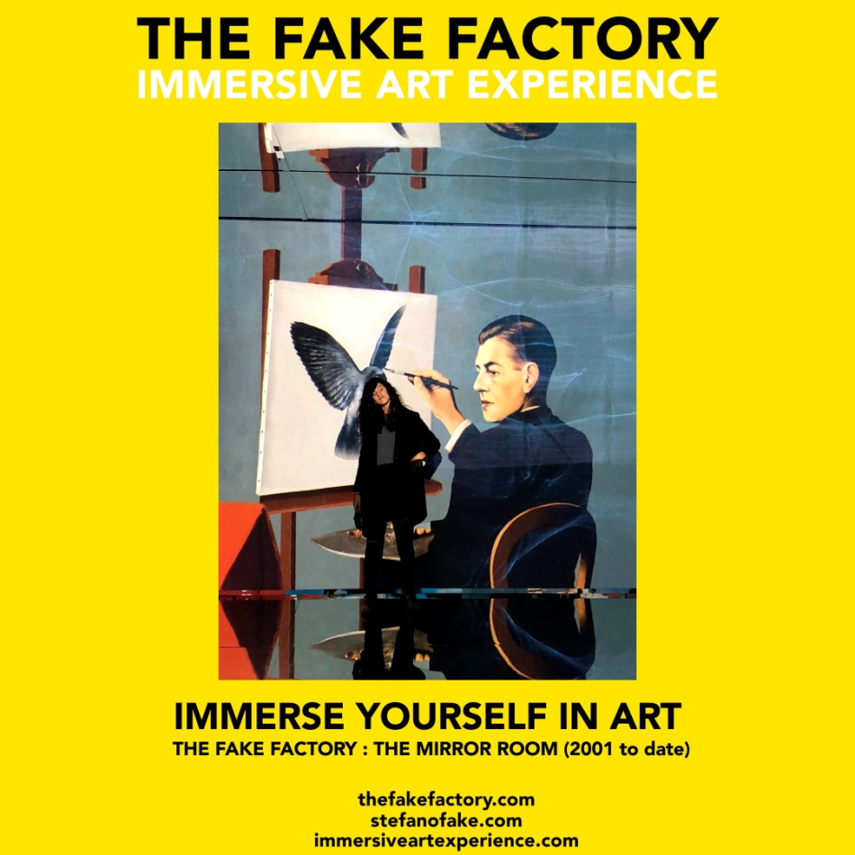 THE FAKE FACTORY – THE MIRROR ROOM IMMERSIVEART_00002
