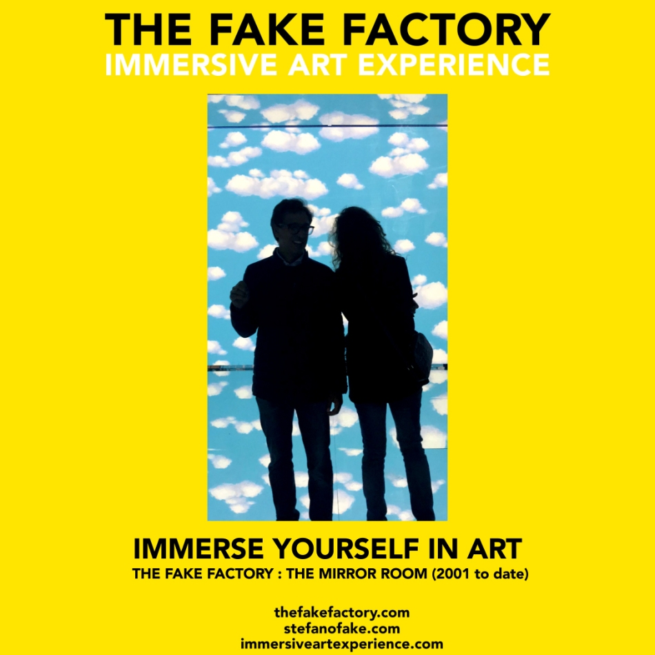 THE FAKE FACTORY – THE MIRROR ROOM IMMERSIVEART_00003