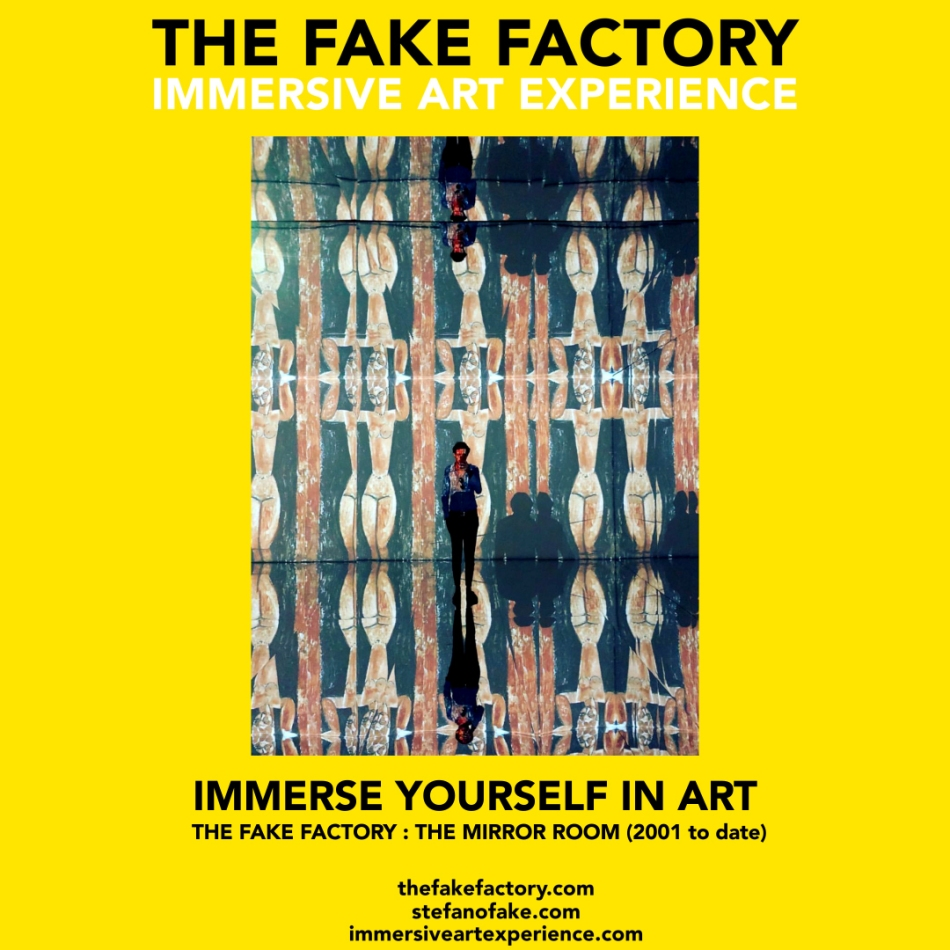 THE FAKE FACTORY – THE MIRROR ROOM IMMERSIVEART_00015