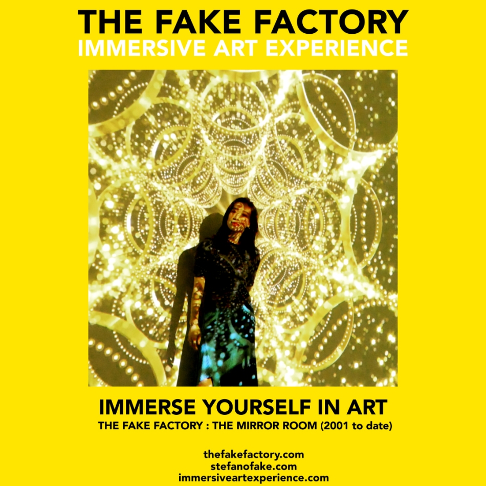 THE FAKE FACTORY – THE MIRROR ROOM IMMERSIVEART_00017