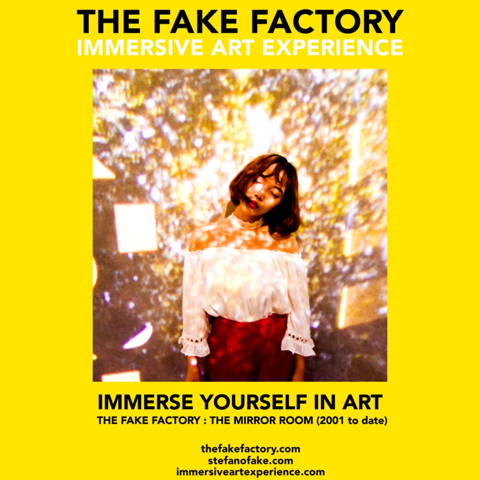 THE FAKE FACTORY – THE MIRROR ROOM IMMERSIVEART_00020