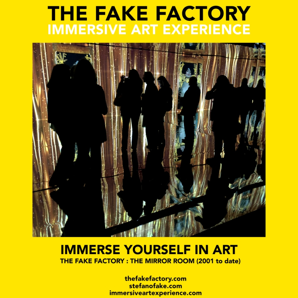 THE FAKE FACTORY – THE MIRROR ROOM IMMERSIVEART_00023