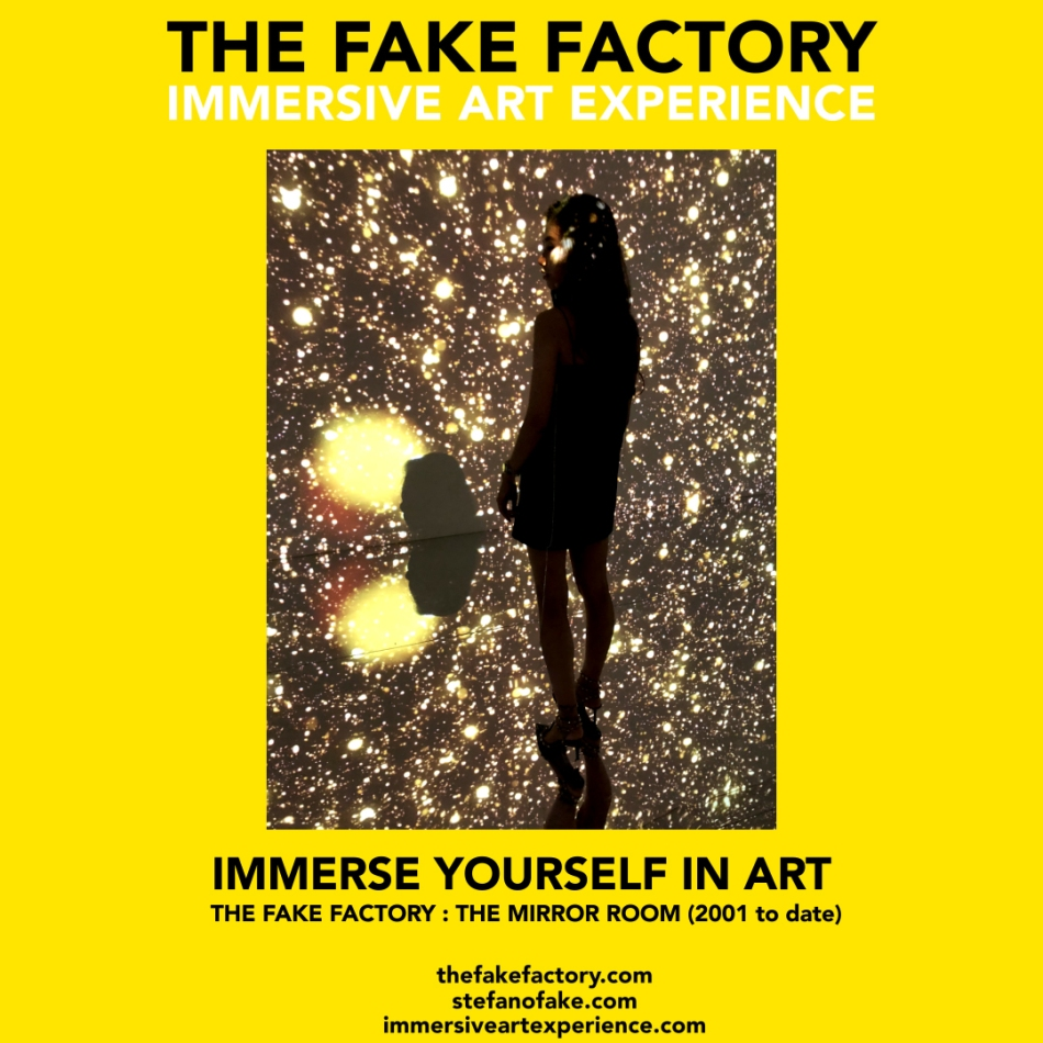 THE FAKE FACTORY – THE MIRROR ROOM IMMERSIVEART_00036