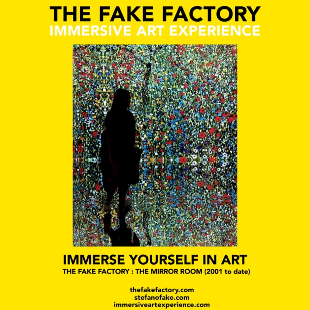 THE FAKE FACTORY - THE MIRROR ROOM IMMERSIVE ART_00041