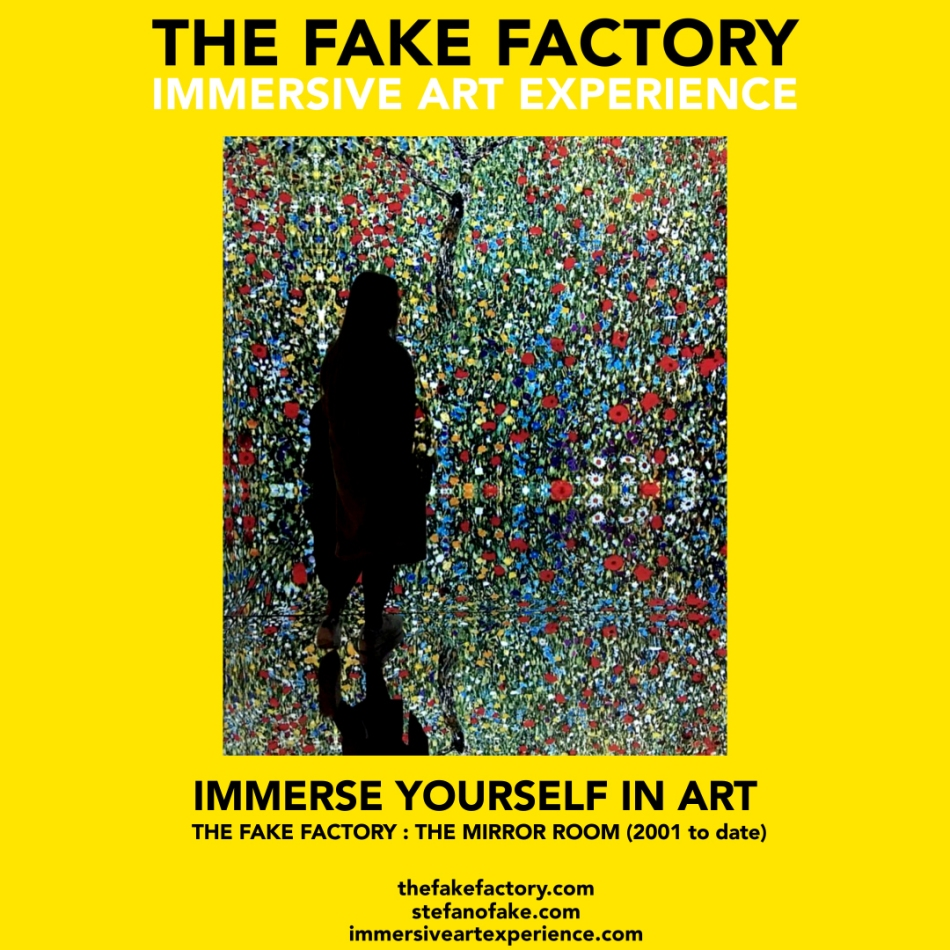 THE FAKE FACTORY – THE MIRROR ROOM IMMERSIVEART_00041